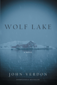 Wolf Lake Book Cover