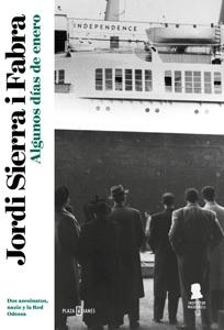 Algunos días de enero (Inspector Mascarell 12) Book Cover