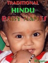 Traditional Hindu Baby Names