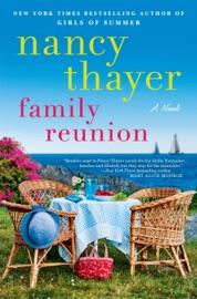 Family Reunion - Nancy Thayer by  Nancy Thayer PDF Download