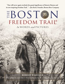 The Boston Freedom Trail PDF Download