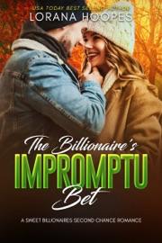 The Billionaire's Impromptu Bet PDF Download