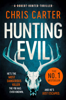 Chris Carter - Hunting Evil artwork