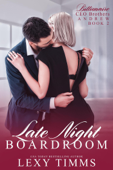 Download and Read Online Late Night Boardroom