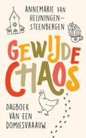 Download and Read Online Gewijde chaos