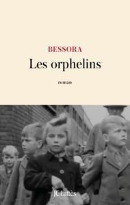 Les orphelins Couverture de livre