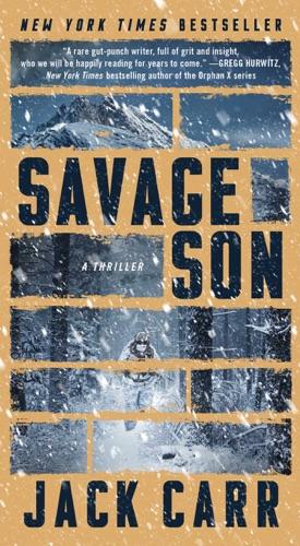 Savage Son E-Book Download