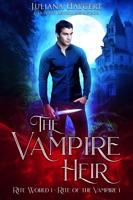 The Vampire Heir