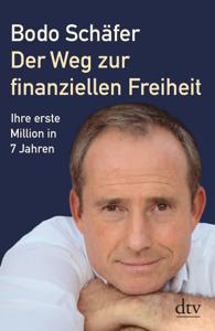 Der Weg zur finanziellen Freiheit Libro Cover