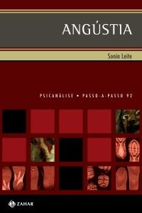 Angústia Book Cover
