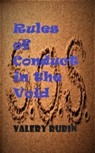 Rules Of Conduct In The Void, Chapter VIII