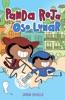Panda Roja Y Oso Lunar (Red Panda & Moon Bear Spanish Edition)