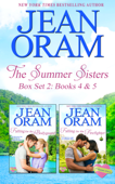 The Summer Sisters Box Set 2