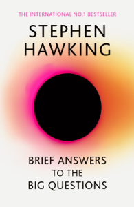 Brief Answers to the Big Questions Buch-Cover