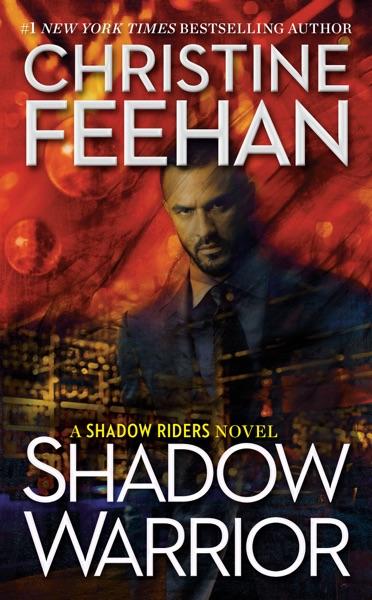 Shadow Warrior - Christine Feehan book cover