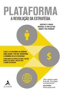 Plataforma Book Cover