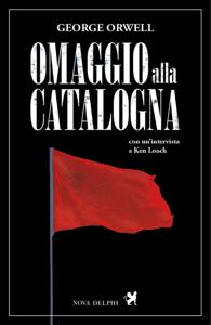 Omaggio alla Catalogna Libro Cover
