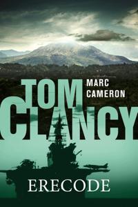 Tom Clancy Erecode Boekomslag