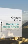 Histoire du Moyen-Orient