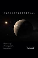 Avi Loeb - Extraterrestrial artwork