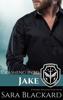 Sara Blackard - Crashing Into Jake kunstwerk