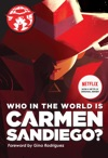 Who In The World Is Carmen Sandiego