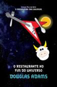 O restaurante no fim do universo Book Cover