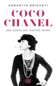 Coco Chanel Libro Cover