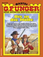 G. F. Unger - G. F. Unger 2106 - Western artwork