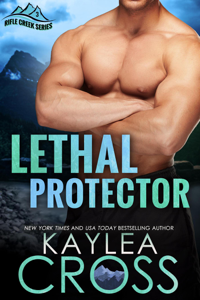 Lethal Protector Book Cover