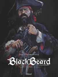 Black Beard - Tome 01
