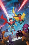 Adventures Of The Super Sons 2018-2019 8