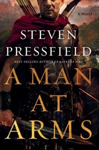 A Man at Arms: A Novel Book Cover