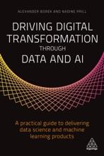 Driving Digital Transformation Through Data And AI
