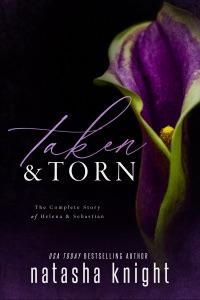 Taken & Torn