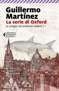 La serie di Oxford Book Cover