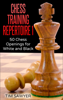 Tim Sawyer - Chess Training Repertoire 1  artwork