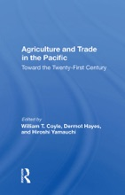 Agriculture And Trade In The Pacific