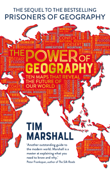 The Power of Geography Book Cover