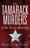 Patrick F. McManus - The Tamarack Murders artwork