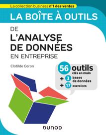 La boîte à outils de l'Analyse de données
