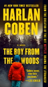 The Boy from the Woods Book Cover