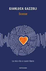 Scosse Libro Cover
