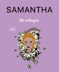 Mi refugio Book Cover