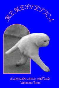 Memestetica Libro Cover