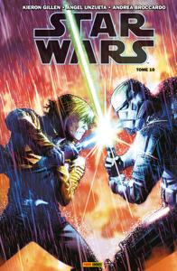 Star Wars T10 Couverture de livre
