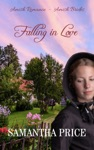 Amish Romance Falling In Love