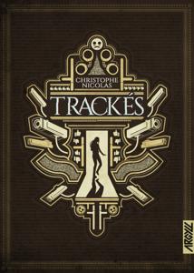 Trackés Couverture de livre