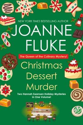 Christmas Dessert Murder