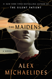The Maidens PDF Download